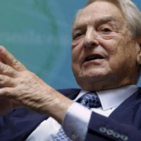 George Soros Groups Targeting Far-Left Candidates for Local Sheriff and DA Elections While Soros's Son and Obama Focusing on Redistricting Campaign