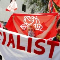 Former East German Communists Training, Guiding Democratic Socialists of America