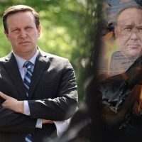 Democratic Senator Chris Murphy: 'InfoWars Is Just The Tip Of A Giant Iceberg'