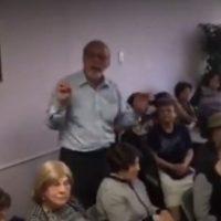 Holocaust Survivors Thank Trump For Deporting Former Nazi Prison Guard (VIDEO)