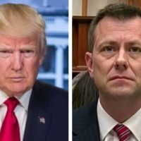 President Trump RIPS INTO Peter Strzok After He's Fired – Calls For Hillary 'Sham Investigation' to be 'Properly Redone'