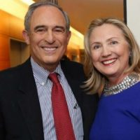 Cohen Attorney Lanny Davis Is Registered Foreign Agent for Pro-Russian Oligarch Wanted by US Government and Linked to Putin
