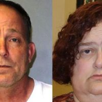 Foster Parents Charged with Multiple Counts of Sodomy on Child Younger than 11