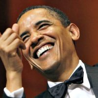 Former President Obama Given Another Peace Prize For Some Reason