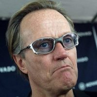 Actor Peter Fonda Urges Democrats To Commit Voter Fraud