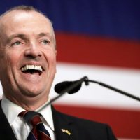 New Jersey's New Democrat Governor Flees To $7 Million Dollar Home In Italy As Problems Mount