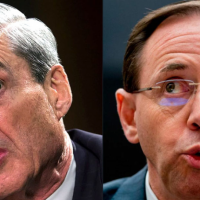 COURT DOCS: Parameters FINALLY Set in Mueller Investigation