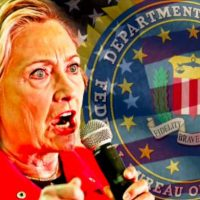 Newly Released FBI Docs Show Hillary Clinton's Lawyers WERE NEGOTIATING EVIDENCE With Obama DOJ