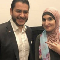 EXPLOSIVE VIDEO: Linda Sarsour Asks World Trade Center Terrorist To Support Muslim Candidate for Michigan Governor