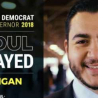 VIDEO: Muslim Candidate For Michigan Governor Openly Declared His Support for Muslim Brotherhood