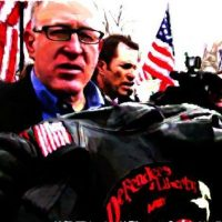 PLEASE SHARE! Trevor Loudon releases videos exposing security risks in Congress