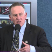 WATCH: Trevor Loudon Exposes Security Risk Congress Members #EnemiesWithin