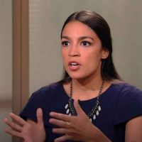Alexandria Ocasio-Cortez Wants Post Offices To Function As Government Run Banks (VIDEO)