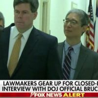 HUGE DEVELOPMENT SHOULD KILL MUELLER INVESTIGATION: Bruce Ohr Testimony Reveals Massive DOJ Corruption (VIDEO)