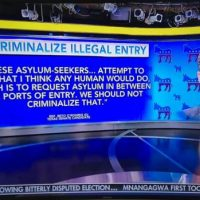 TEXAS DEMOCRAT Beto O'Rourke Wants to Decriminalize Illegal Border Crossings — And Process Illegals in Central America Before They Leave for US