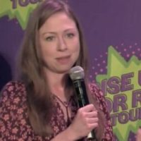 SICK: Chelsea Clinton praises abortion for adding '$3.5 trillion' to economy