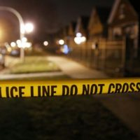61 Shot in Chicago Over the Weekend, 8 fatally