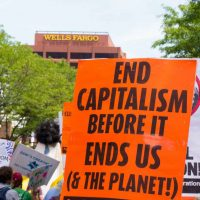 America's Leftist and Islamic Enemies Lose to Capitalism