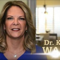 McSally Spreads Lies About Dr. Kelli Ward