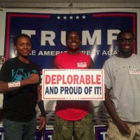 HISTORIC! Donald Trump Approval Ratings with Blacks Hits 31% — Up 13 Points in One Year