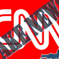 CNN Caught Red-Handed Making Up 'Russian Collusion' Stories, Refuses to Retract