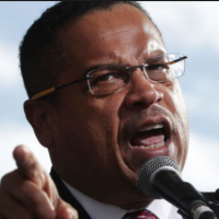EXCLUSIVE: 911 Record Documents Woman's Claim of Keith Ellison's Domestic Assault