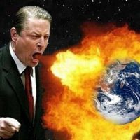 Soros-Backed Media Matters Pushes Facebook to Eliminate Global Warming Deniers