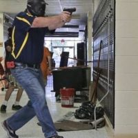 Could We Be One Step Closer to Teachers Being Armed in Schools?