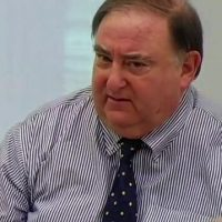 "HUGE=> Pentagon Analyst Demoted/Stripped of Security Clearance After Questioning ""Exorbitant Contracts"" to Trump Campaign Spy Stefan Halper"