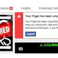 ARE TECH GIANTS WORKING TOGETHER TO CENSOR CONSERVATIVES? — Apple and Facebook BAN Infowars on Same Day