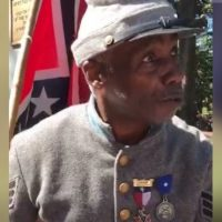 American Hero H.K. Edgerton Schools The Left On Confederate History