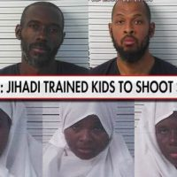 BREAKING: Judge Dismisses 11 Counts of Child Abuse Against 3 New Mexico Compound Jihadists