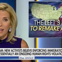 The Media Touted the Same Demographic Changes Laura Ingraham Mentioned