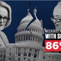 SWAMP. Claire McCaskill's Family Made Over $130 MILLION in Govt. Subsidies Since She's Been in DC