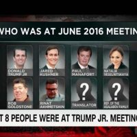 """WITNESS: Trump Tower Meeting was """"Boring"""" – Nothing on Hillary's Emails Discussed, No Russian Rep. Was Present, No Collusion"""