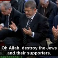 Washington Post Runs Editorial Promoting Anti-Semitic, Genocidal Muslim Brotherhood