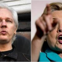 FREE PRESS UNDER ATTACK: Democratic National Committee Serves WikiLeaks With Lawsuit Through Twitter