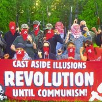 "Far Left Watch: Violent Antifa Group Plans ""Red Army"" To ""Annihilate"" Conservatives"