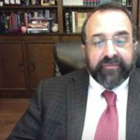 "GoFundMe Pulled Robert Spencer, Allows Michael Cohen's ""Truth Fund"""