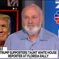 MEATHEAD: Rob Reiner claims America in midst of civil war — 'hopefully won't be fought physically'