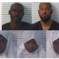 Muslim Siraj Ibn Wahhaj Was Training Abused Kids at New Mexico Shelter to Commit Mass Shootings at Schools