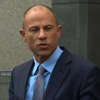 Avenatti Pleads Not Guilty on All Counts, Trial Set for June