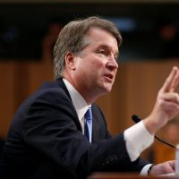 Senate Democrats' Disingenuous Double Standard for Supremely Qualified Kavanaugh