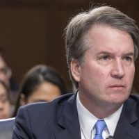 Brett Kavanaugh's Opponents Aren't Really Against Him. They're Against the Constitution.