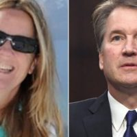 Kavanaugh Accuser Does Not Want to Answer Questions from Sex Crimes Prosecutor at Senate Hearing