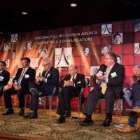 Committee of 100: Beijing's Bridge to America's Elite