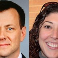 Newly released texts reveal Strzok and Page conspired to release information intended to damage Trump on Russiagate