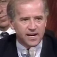 FLASHBACK: In 1991 Joe Biden Dismissed FBI Investigations Of SCOTUS Nominees As Pointless (VIDEO)