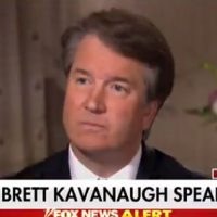 Brett Kavanaugh: I'm Not Going To Let False Accusations Drive Me Out Of This Process (VIDEO)