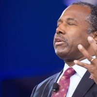 Ben Carson Takes Jab at Andrew Cuomo in Discussing Faith, Poverty, and Opportunity